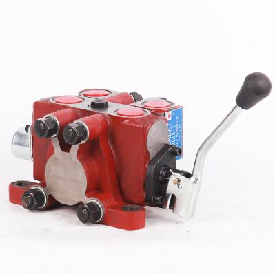 ZL15-1 Multiple ways control valve