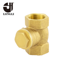 LTK401 Horizontal Check Valve