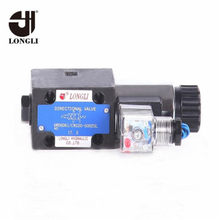 WE6 Solenoid Directional Control Valves