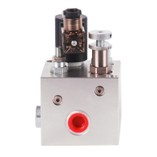 LL248 Hydraulic Small Size Lifting Block For Single Acting Cylinder