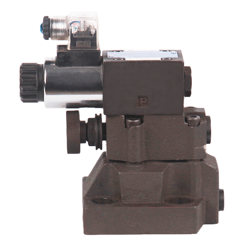 DBW20B-1-50 Rexroth Type Hydraulic Pressure Reducing Solenoid Coil Valve