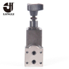 DG01Yuken Type Direct Pressure Relief Valve Manual Flow Valve
