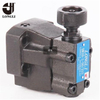DR50 Reducing Valve Pilot Operated Large Pressure Hydraulic Valves