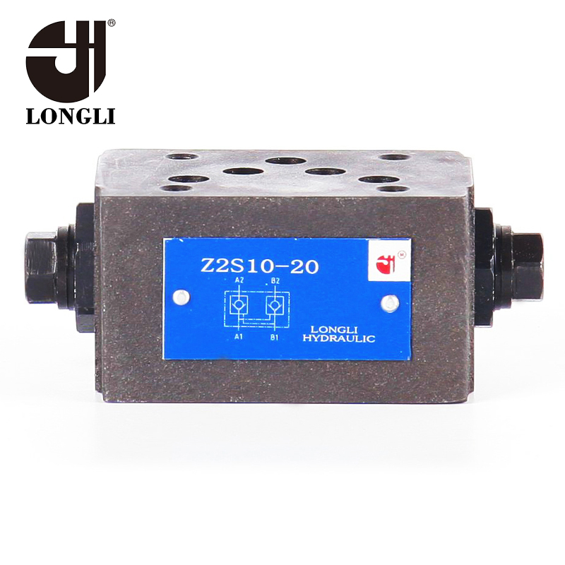 Z2S10 High Quality Rexroth Type Hydraulic Check Valve